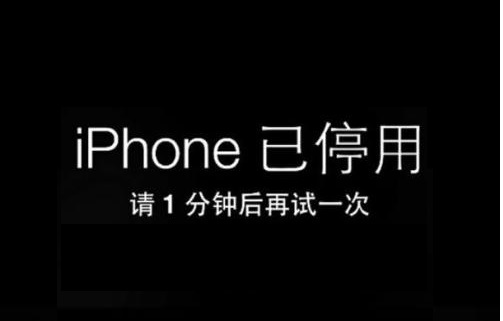 手机解锁专题