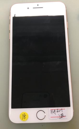 iPhone 8 Plus 触发大电流故障维修案例