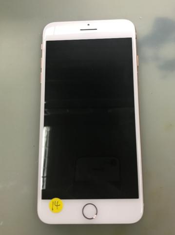 iPhone 8 Plus 手机不开机故障维修一例
