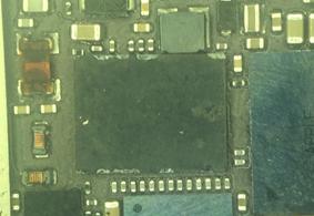 iPhone6 Plus开机不显示故障维修