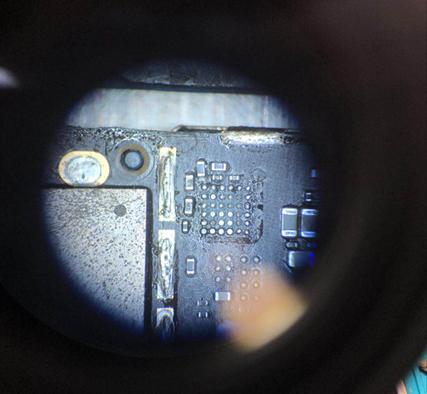 iPhone6手机不充电,电池耗电快维修