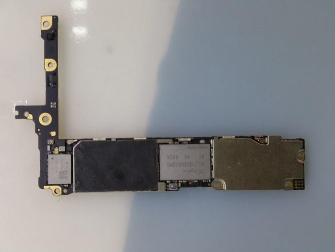 iPhone6 Plus手机WiFi信号弱